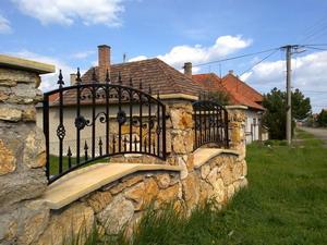Brány,ploty,zábradlia. Konkrétne ceny po zameraní a dohode so ...